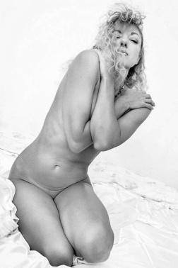 key nude art