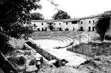 Campobasso Sepino escavations
