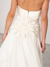 wedding dresses detail